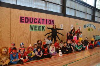Education Week 2012